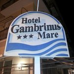 Gambrinus