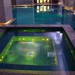 Jaccuzi et piscine