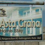 Asta Graha Homestay의 사진