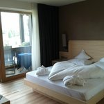 junior suite natura