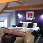 Our Suite @ The Corran (Room 11 The Byre)