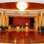 Tiantai Hotel