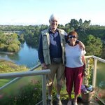 Foto de Riverview B & B Taupo