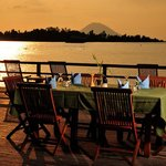 Photo of Manado Beach Hotel