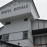 Hotel Royale