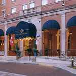 Foto de The Lord Nelson Hotel & Suites
