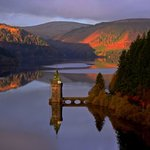  December in Lake Vyrnwy