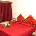 Lord Vishnu Guest House