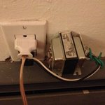 Electric wiring...funny!