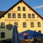 Landhotel Gasthof Hohmann