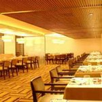 Hotel Sitara Grand - Banjara Hills