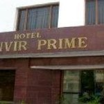 Hotel Ranvir Prime