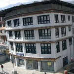 Hotel Taktsang