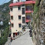 Mussoorie Hill House - Laxmi Palace