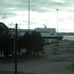  Ferry view from Homestead Guest  Room