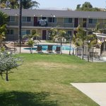 Φωτογραφία: Travelodge Santa Maria