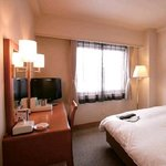 Photo of Fukuchiyama Station Hotel