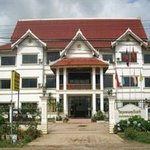 Dansavanh Oudomxay Hotel