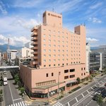 Matsumoto City Hotel