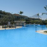  Fiesta Hotel Garden Beach - grozgige Poollandschaft