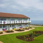 Corton Coastal Holiday Village Lowestoft