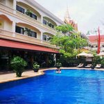 Photo of Angkor Hotel Phnom Penh