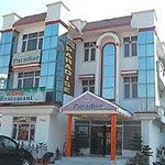 Hotel Paradise Haridwar
