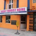Aruvi Tourist Home