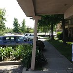 Φωτογραφία: Red Roof Inn Rancho Cordova - Sacramento