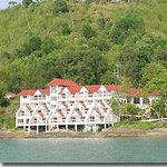 Jansom Beach Resort Ranong