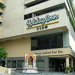 Silom Golden Inn