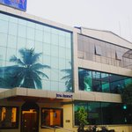 Hotel Jeena Residency