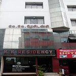 Photo of Kk Residency Hotel Coimbatore