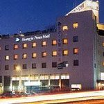 Gwangju Palace Tourist Hotel