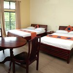 Monty Hotel Ampara