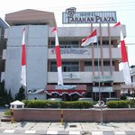 Tarakan Plaza Hotel