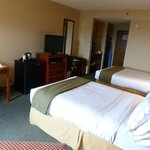Foto van Holiday Inn Express Easton