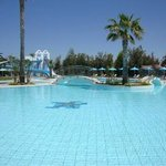 Atlantica Club Marmari Beach
