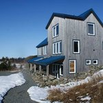 The Blue Tin Roof B & B