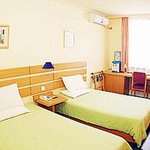 Home Inn (Jinhua Bayi South Street)