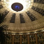  West Baden Springs Hotel Atrium Dome