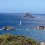  BALLADE AUTOUR DE ST BARTH