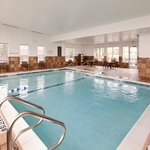  Hyatt Place North Stone Oak Pool