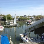 Knapp's Narrow Marina