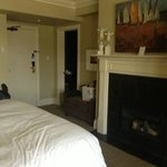 View of Room 204 - Premium Room