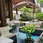 The Baan Davis – Villas