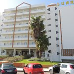  hotel luar