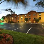Jacksonville - Days Inn Orange Park