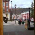 leaving Kismet....( we'll be back)