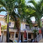 ‪Nevada Beach Apartments - Hollywood Beach‬